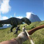 Ark Survival Evolved gratis