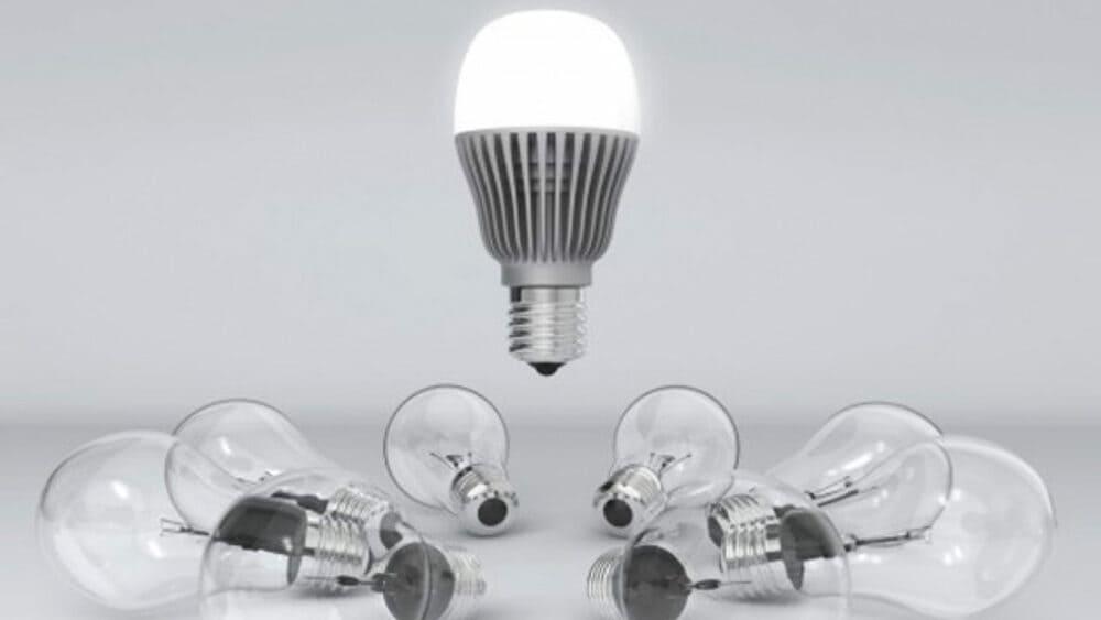 Cuánto se ahorra al utilizar luces LED en casa