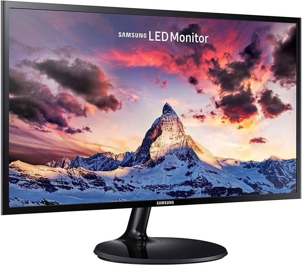 mejores monitores septiembre 2020