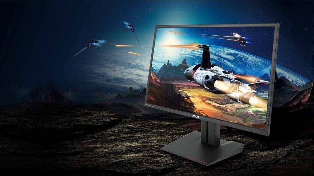 Las 3 mejores pantallas de ordenador de 24 pulgadas