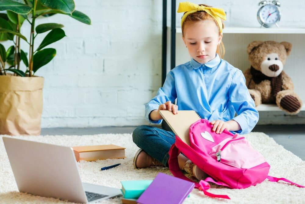 Los 5 productos indispensables para la vuelta al colegio