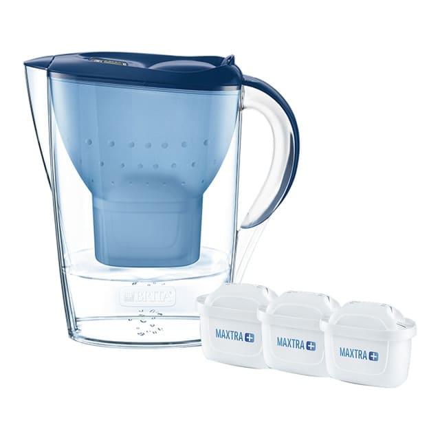 filtros de agua brita maxtra